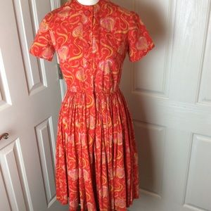 Vintage Lord and Taylor dress